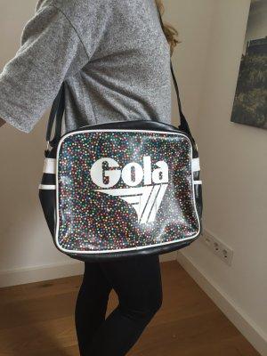 Confetti Gola Tasche schwarz