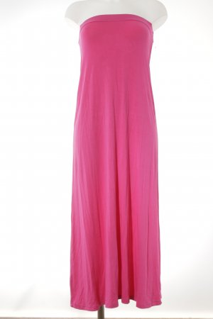 Conleys Abendkleid magenta Beach-Look