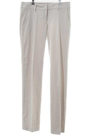 Conleys Anzughose beige Business-Look