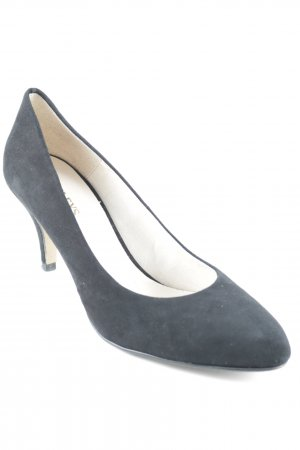 Conleys Black High Heels schwarz Elegant
