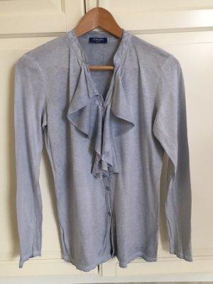 Conleys Longsleeve cornflower blue cotton