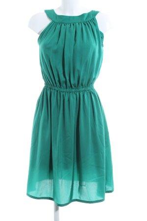 Conleys Blusenkleid grün Elegant
