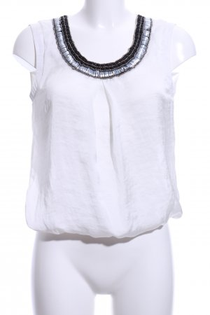 Conleys Blouse Top white business style