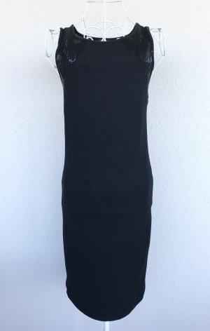 Conleys Cocktailkleid Etuikleid Abendkleid schwarz Gr.S