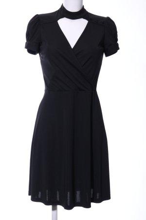 Conleys Cut Out Dress black business style