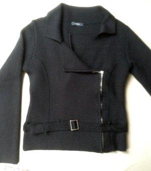 CONLEYS - Jacke aus 50% Schurwolle