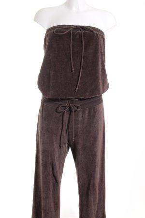 Conleys Jumpsuit braun Casual-Look