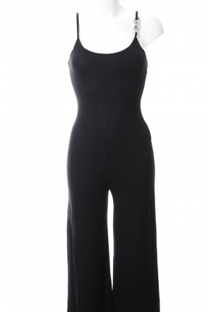 Conleys Jumpsuit schwarz Casual-Look