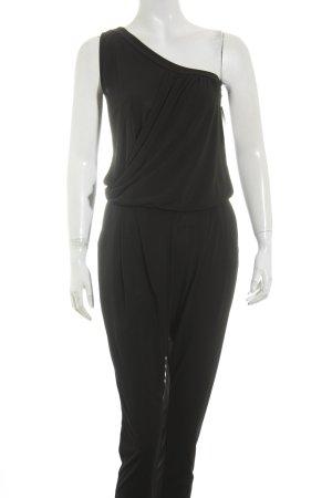 Conleys Jumpsuit schwarz Elegant