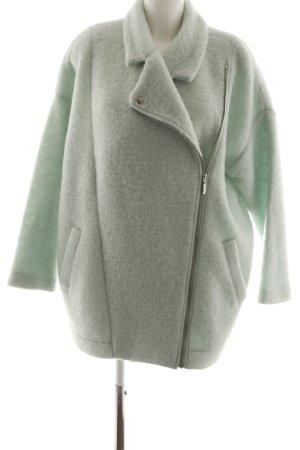 Conleys Short Coat turquoise casual look