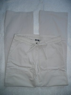 Conleys Khakis oatmeal cotton
