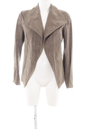 Conleys Lederjacke braun Street-Fashion-Look