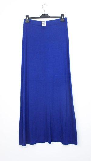 Conleys Maxi rok blauw