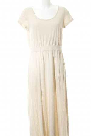 Conleys Maxi Dress cream business style