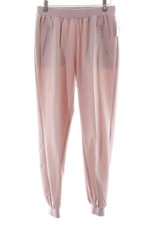 Conleys Pumphose rosé sportlicher Stil