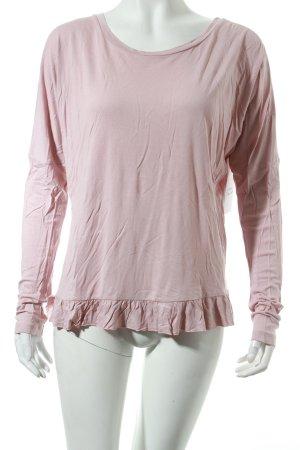 Conleys Shirt altrosa Casual-Look