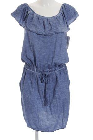 Conleys Strandkleid blau Beach-Look