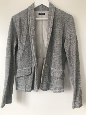 Conleys Sweat Blazer light grey