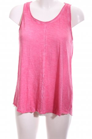Conleys Tanktop pink Casual-Look