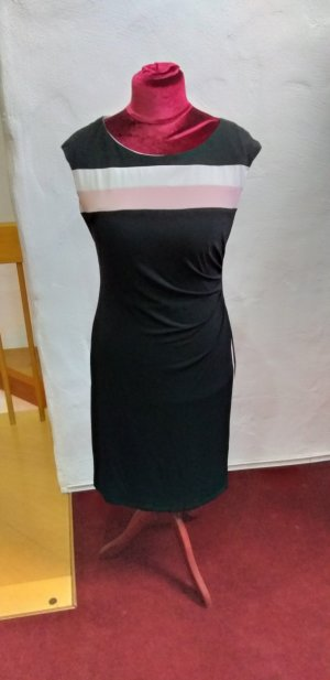 Connected Apparel Dress multicolored