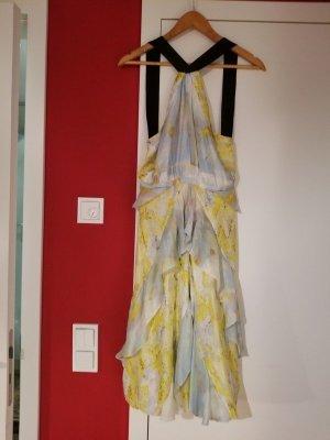 Conscious Chiffon Kleid für Sommerhochzeit