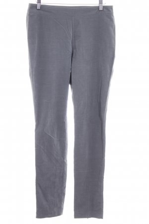 Consequent Stoffhose grau Casual-Look