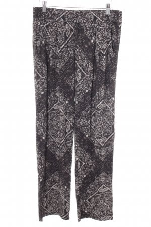 Container Jersey Pants embellished pattern extravagant style