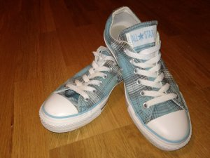 Convers All Stars *Sample*