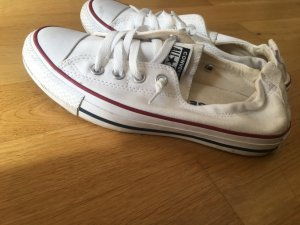 Converse Slip-on Sneakers white