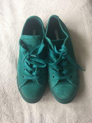 Converse Zapatillas verde bosque