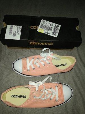 Converse All Star apricot Gr 40
