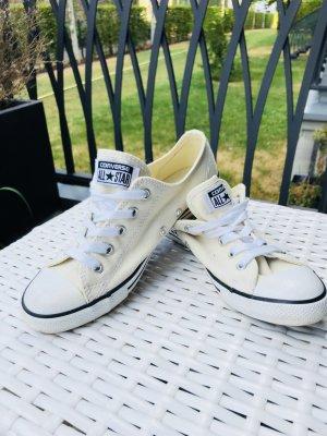 Converse All Star Chucks beige/creme 37,5