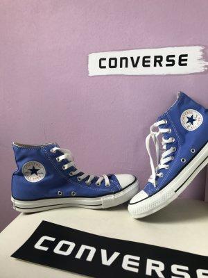 Converse All star chucks Blau