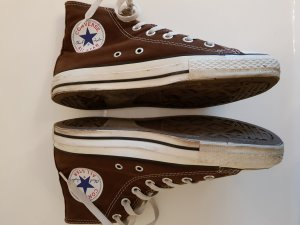 Converse All Star  / Chucks braun