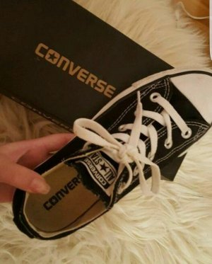 Converse All Star Chucks in Größe 36/37