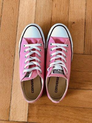 Converse All Star Chucks rosa Pink Flamingo 39 wie neu