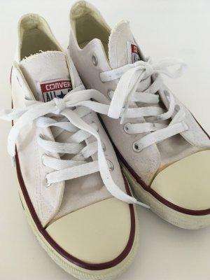 Converse All Star Chucks Weiß 37 Sneaker Slipper Damen Schuhe Trainers Turnschuhe