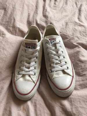 Converse All Star Chucks Weiß - Gr.39