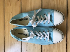 Converse all star - Hellblau