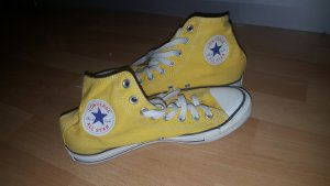 Converse all star hoch