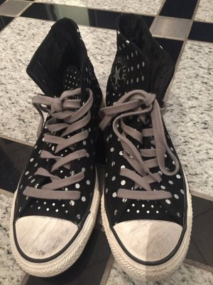 Converse  all Star NEU Sneaker Stoff