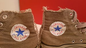 Converse All Star Olive