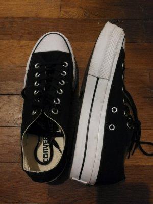 Converse All Star Plateau Sneaker Low