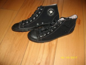 Converse all star, schwarz, Gr. 41