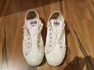 Converse all star sneaker rosa