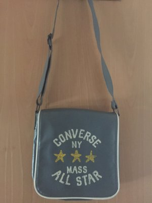 Converse all star tasche grau