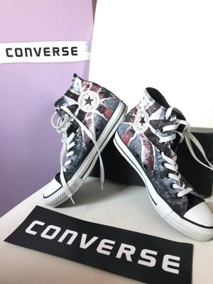 Converse All Star UK FLAG
