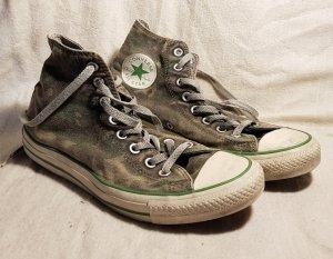 Converse Zapatillas altas multicolor