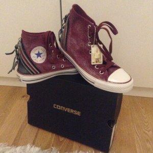 Converse All Star Weinrot Gr. 37,5 NEU!