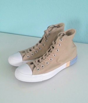 Converse All Stars Chucks beige